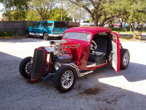 CHIP'S 1934 FORD